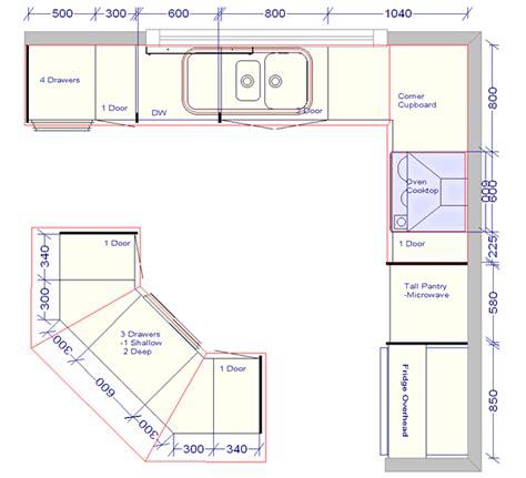 best kitchen layout with island kitchen layout island 7925