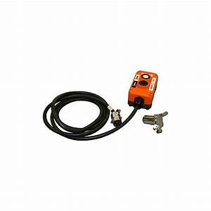 Buyers Liftgate Remote Control Pendant