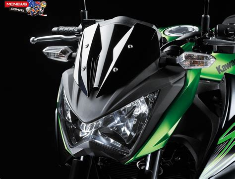 Kawasaki Z250sl 4k Wallpapers by Kawasaki Z300 Abs 300 Goes Mcnews Au