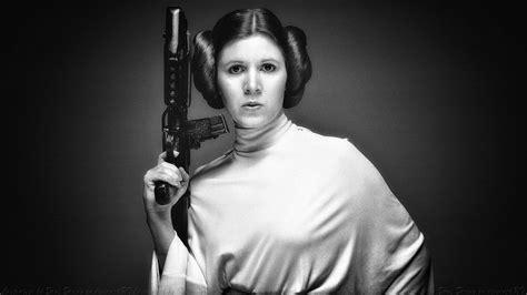 The Increasing Presence Of Women In Star Wars