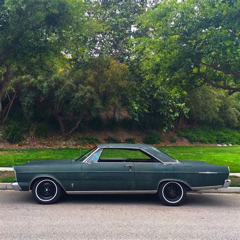17 Best Images About 6566 Ford Galaxie On Pinterest