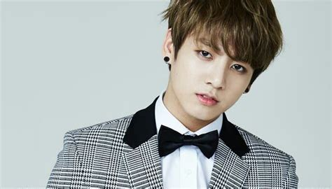 [idol Of The Week] Bts' Jungkook