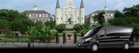 Service New Orleans by Limousine Service New Orleans La Limo Rental New Orleans