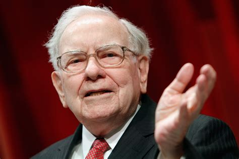 Warren Buffett's Stock Berkshire Hathaway Is Almost In a ...