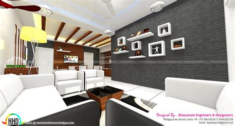 home decor designs interior living room interior decors ideas kerala home design and