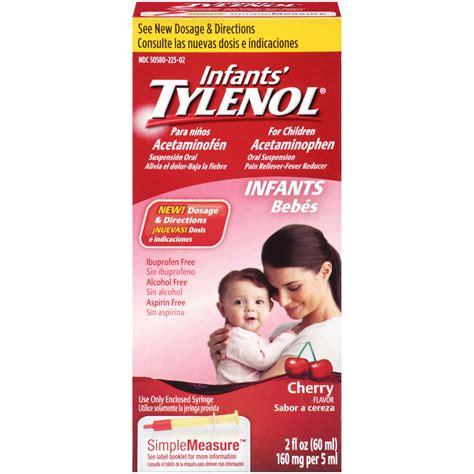 Baby Tylenol Tylenol Acetaminophen Upc Barcode Upcitemdb Com