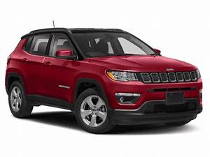 New 2020 Jeep Compass Altitude 4d Sport Utility In