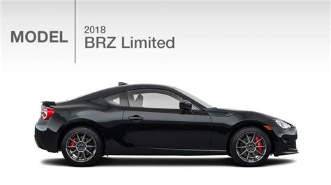 subaru brz limited model review youtube