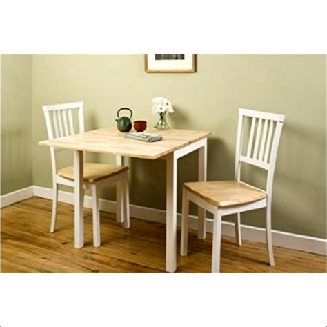 Kitchen Tables For Small Spaces • Stone's Finds