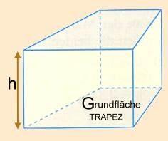 Prisma Berechnen übungen : mathematische formeln klasse 9 10 volumen oberfl che ~ Themetempest.com Abrechnung