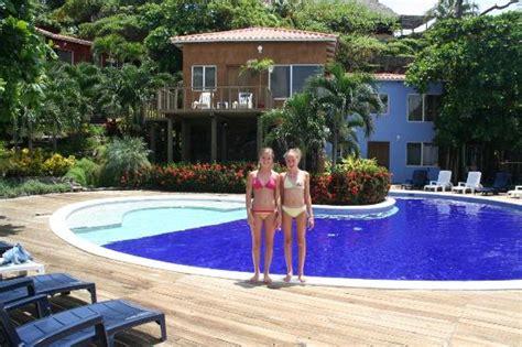 casa de mar pool picture of casa de mar el sunzal tripadvisor
