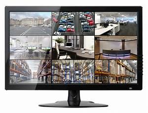 Ecran 25 Pouces : ecran bnc video surveillance19 pouces et 24 pouces 4en1 ~ Melissatoandfro.com Idées de Décoration
