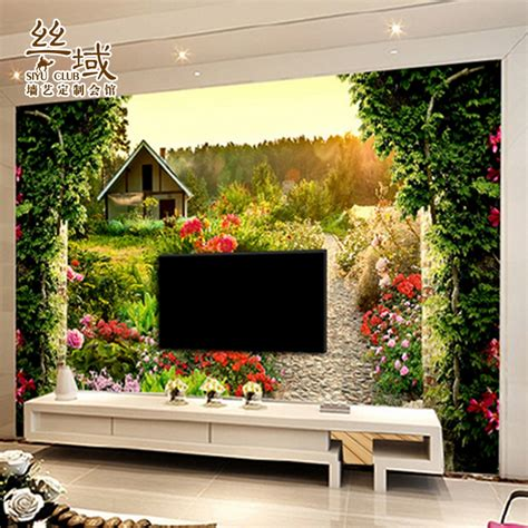 Popular Country Wallpaper Muralsbuy Cheap Country