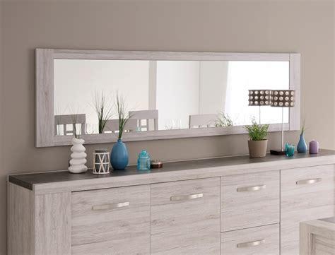 wandspiegel marten  grau steinoptik xcm spiegel