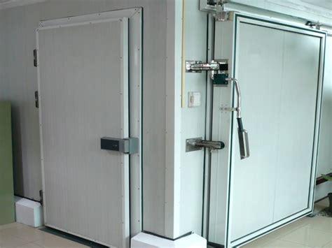 fermeture porte chambre froide chauffer les joints des portes de chambre froide cordon