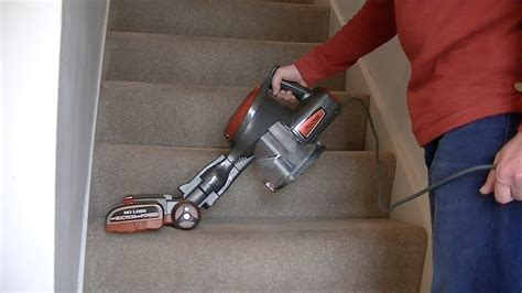 Held Carpet And Upholstery Cleaner by Shark Rocket Held Vacuum Cleaner Stair And Upholstery