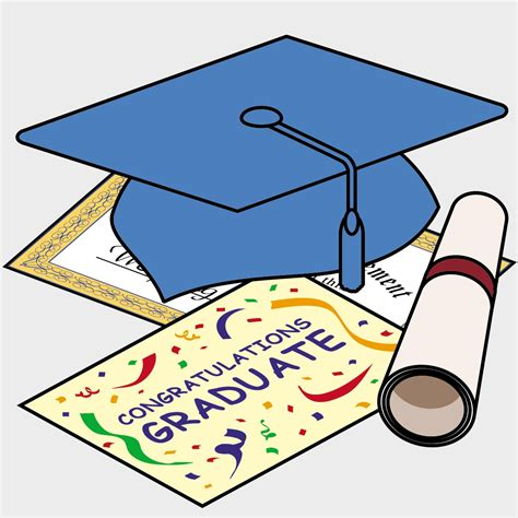 preschool graduation borders clipart kid cliparting 685 | Preschool graduation clip art free