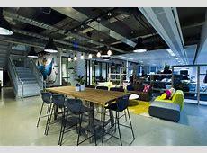 Facebook offices Officelovin'