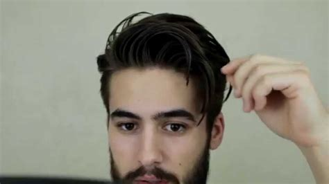 How To Make A Cool Hairstyle For Guys by Mens Hair Hair Easy Hairstyle