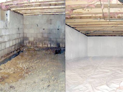 Permadry Foundation Repair And Basement Waterproofing
