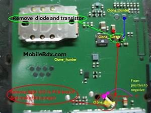Nokia 1616 Display Light Ways Lcd Jumper Solution