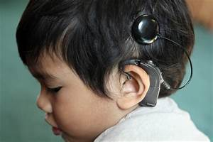 Children and Hearing Loss | Diversified Hearing Service of ...