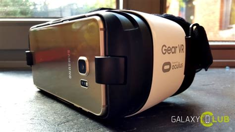 Deze zes nieuwe gratis Gear VR -apps moet je proberen