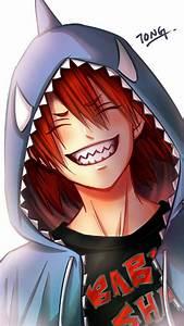 baby shark kiri wallpaper by okayishgirl853 25 free on