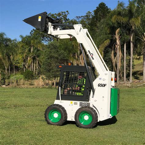 bobcat attachment compatible skid steer  machinery direct