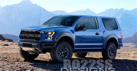 ford bronco raptor price specs review