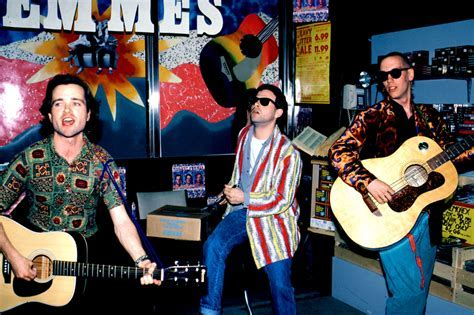 Violent Femmes Return With Their First EP in 15 Years SPIN
