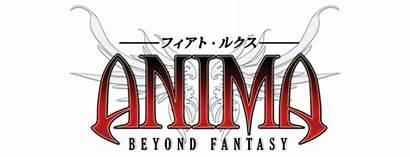 Anima Beyond Fantasy Edgeent