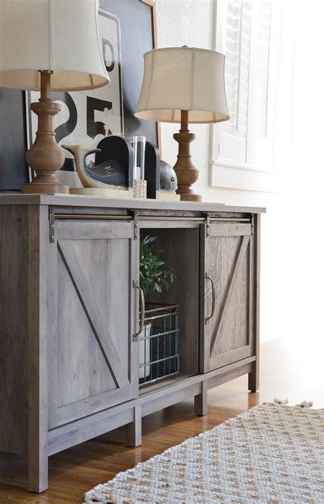 Style Entry Table Like Pro by Storage With Style Cottage Farmhouse Entryway Fox