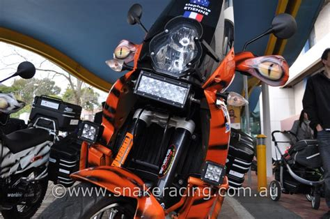 worldriderz successful sydney to ride 171 snake racing