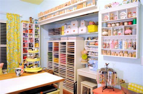 Craft Storage Ideas Creative Diy At Home