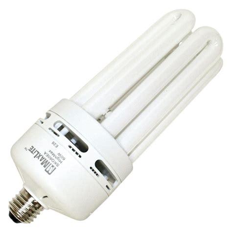 Maxlite Lighting by Maxlite 11270 Skq60ea250 Base Compact