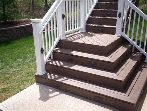 Deck Railing Height Code
