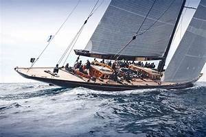 AMERICA39S CUP WILL BE JOINED BY J CLASS SVEA