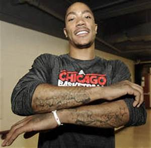 Today News Trends: Derrick Rose stays connected to tough ...