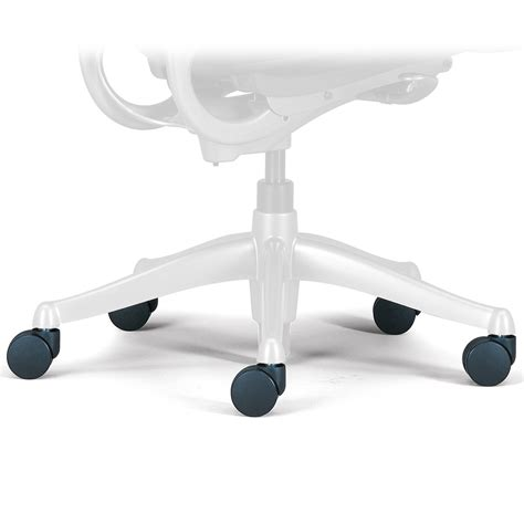 shop humanscale freedom replacement wheel casters