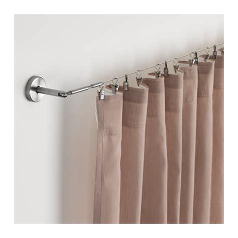 Tension Shower Rod