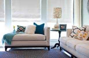 livingroom chaise chic living room with a gorgeous upholstered chaise lounge