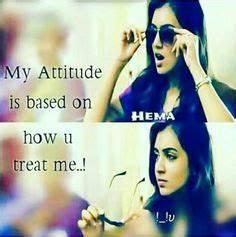 Pin by S.Balaji... Mera Attitude Quotes