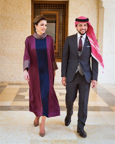 Arab Royals Give Us A Lesson In Summer Style Aande Magazine