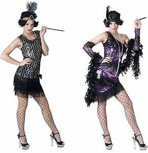 Déguisement Années Folles : ann e 20 tenue vestimentaire ~ Farleysfitness.com Idées de Décoration