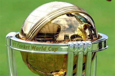 Icc Cricket World Cup Trophy Abc News Australian