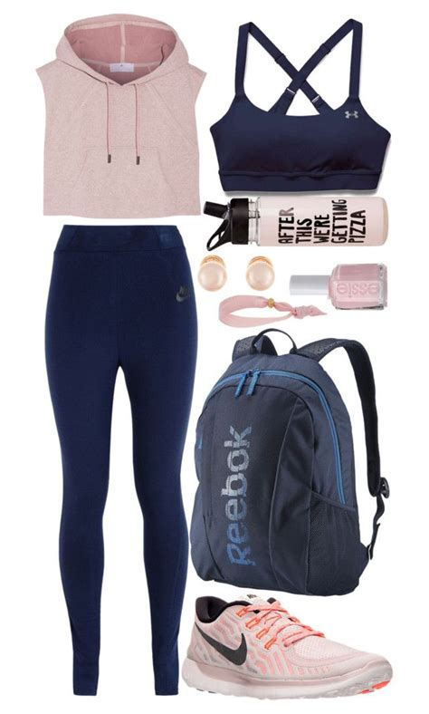 Best 25+ Sport Outfits ideas on Pinterest | Athletic outfits Gym fashion and Sport style