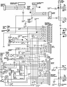 1984 F150 Wiring Diagram