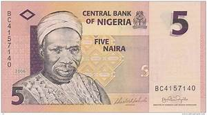 Features of Nigerian currency notes and coins NAIJA.NG