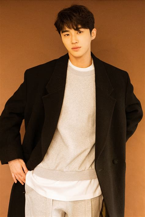 Последние твиты от byeon woo seok (ビョン・ウソク) japan official (@byeonwooseok_jp). INTERVIEW 5 things you should know about Byeon Woo-seok ...